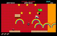 Rainbow Islands Amiga 44