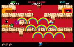 Rainbow Islands Amiga 53