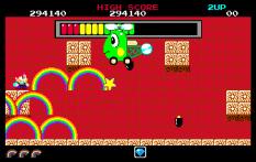 Rainbow Islands Amiga 54