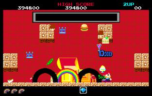 Rainbow Islands Amiga 56
