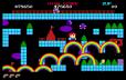 Rainbow Islands Amiga 67
