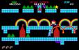 Rainbow Islands Amiga 68
