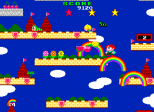 Rainbow Islands PC Engine 004