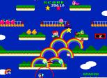 Rainbow Islands PC Engine 014