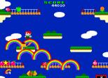 Rainbow Islands PC Engine 016