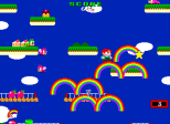 Rainbow Islands PC Engine 018