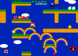 Rainbow Islands PC Engine 024