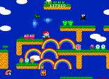 Rainbow Islands PC Engine 027