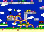 Rainbow Islands PC Engine 030