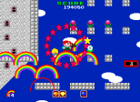 Rainbow Islands PC Engine 036