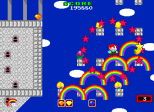Rainbow Islands PC Engine 037