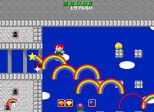 Rainbow Islands PC Engine 038