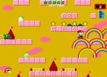 Rainbow Islands PC Engine 046