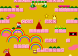 Rainbow Islands PC Engine 047