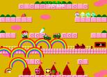 Rainbow Islands PC Engine 049