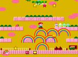 Rainbow Islands PC Engine 050