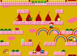 Rainbow Islands PC Engine 051