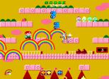 Rainbow Islands PC Engine 052