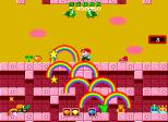 Rainbow Islands PC Engine 061