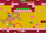 Rainbow Islands PC Engine 062