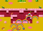 Rainbow Islands PC Engine 063