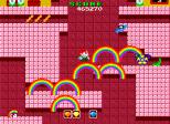 Rainbow Islands PC Engine 070