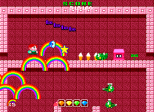 Rainbow Islands PC Engine 084