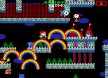 Rainbow Islands PC Engine 091