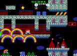 Rainbow Islands PC Engine 092