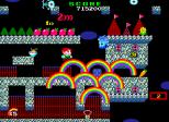 Rainbow Islands PC Engine 093