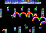 Rainbow Islands PC Engine 095