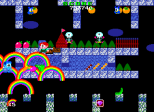 Rainbow Islands PC Engine 096