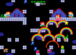 Rainbow Islands PC Engine 101