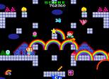 Rainbow Islands PC Engine 102