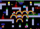 Rainbow Islands PC Engine 103