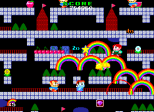 Rainbow Islands PC Engine 105
