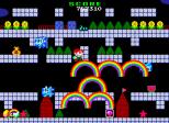 Rainbow Islands PC Engine 107