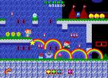 Rainbow Islands PC Engine 112