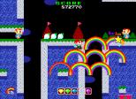 Rainbow Islands PC Engine 115