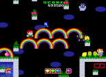 Rainbow Islands PC Engine 116