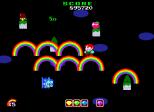 Rainbow Islands PC Engine 117