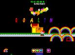 Rainbow Islands PC Engine 118