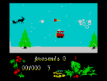 Santa's Christmas Capers ZX Spectrum 04