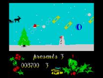 Santa's Christmas Capers ZX Spectrum 08