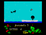 Santa's Christmas Capers ZX Spectrum 13