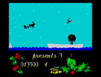 Santa's Christmas Capers ZX Spectrum 13