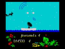 Santa's Christmas Capers ZX Spectrum 14