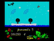 Santa's Christmas Capers ZX Spectrum 16
