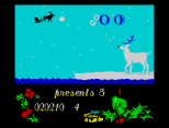 Santa's Christmas Capers ZX Spectrum 17