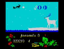 Santa's Christmas Capers ZX Spectrum 17
